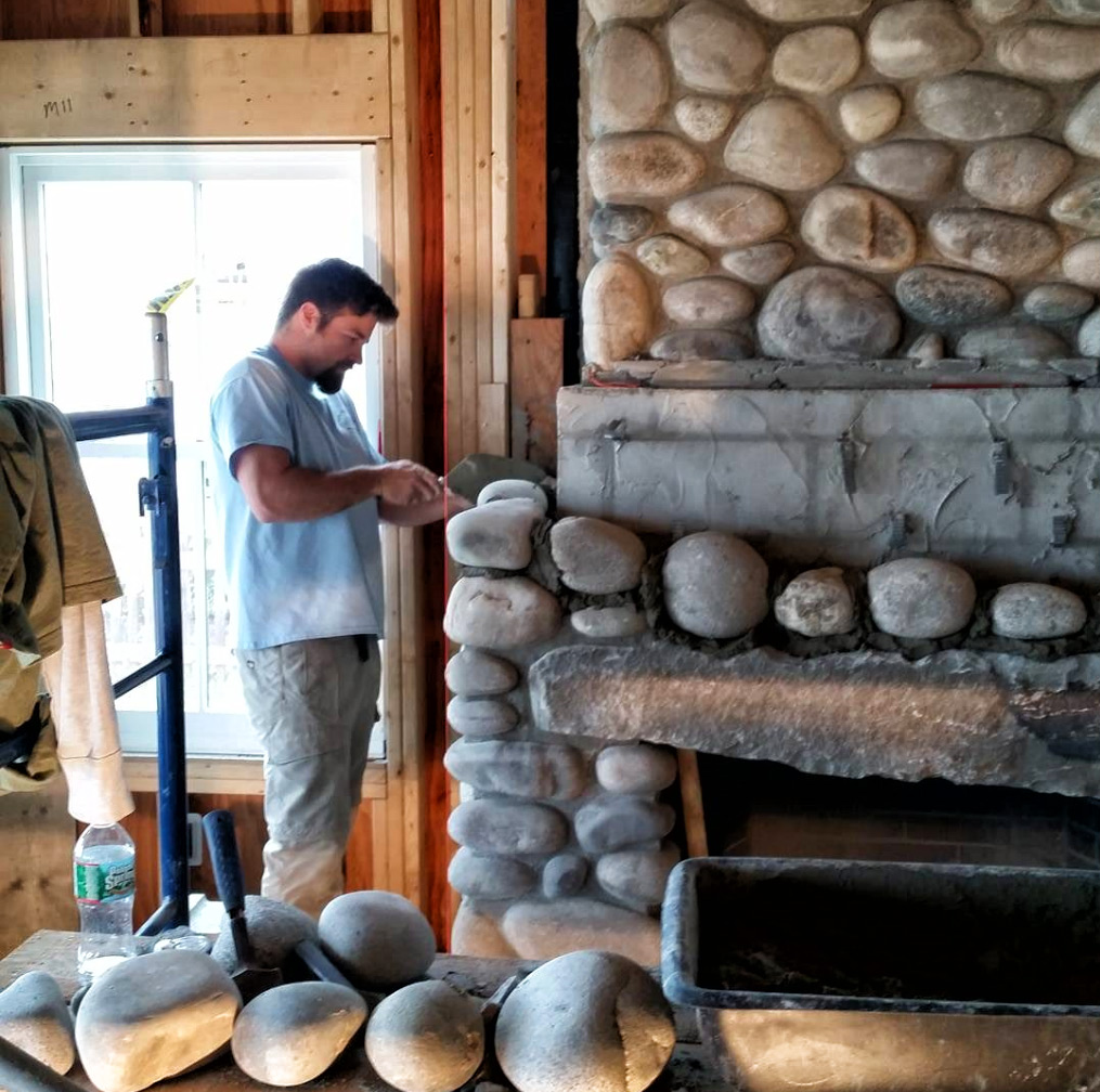 fireplaces new england stoneworks chatham ma